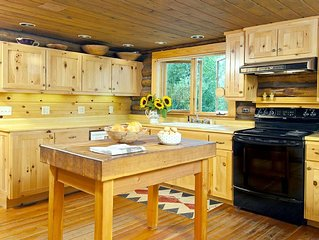 Branchwater Ranch located just two miles from Teton Village