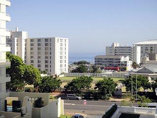 Sunny Central Cape Town Spot