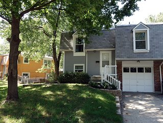 DAYNA house - Overland Park- great location - everything new!