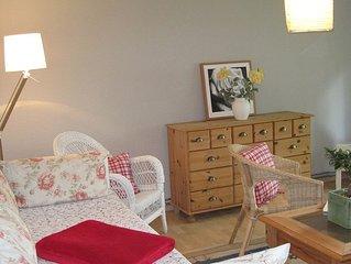 Appartement mit 1 Schlafraum - Alte Schnitterkate