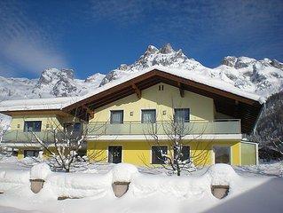 Ferienwohnung Rosi  in Werfenweng, Salzburger Land - 4 Personen, 2 Schlafzimmer