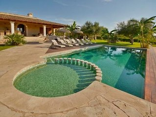 Holiday house Campos for 14 persons with 9 bedrooms - Holiday home