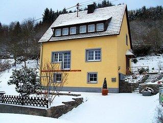 Ferienhaus Hilberath  in Adenau, Eifel - 8 Personen, 4 Schlafzimmer