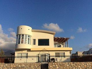 Stunning 5 bed villa in Tatlisu.