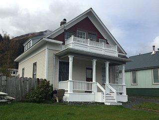 1905 Home-Historic Charm