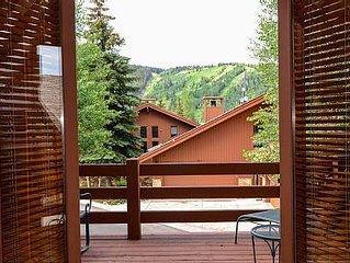 AVAIL THXGVG & XMAS! GREAT FAMILY HOME! Easy Walk to Silver Lake Village & Lift.