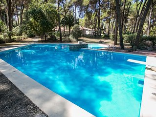 Villa Kallisti by JJ Hospitality