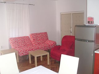 First Apartment in the Old town Budva