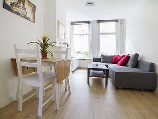 Perfect Apartment - Central Amsterdam