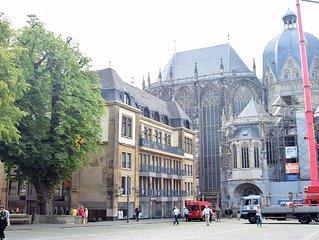 Hubsches Domizil mit Blick uber die Dacher der Altstadt