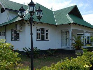 Villa COCO, maison à louer pour des vacances entre amis ou en famille