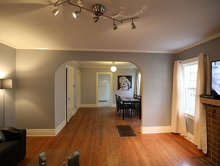Charming 1BD + 1BA apartment in the heart of West Hollywod, close to everything.