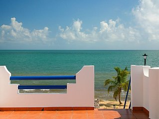 Welcome to One of the Best Sandy Beaches in Belize!