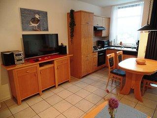 Wohnung 10 - Haus Roland - Wohnung 10