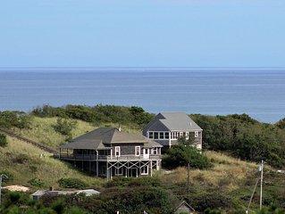 Ballston Beach Oceanfront Estate With Incredible Views