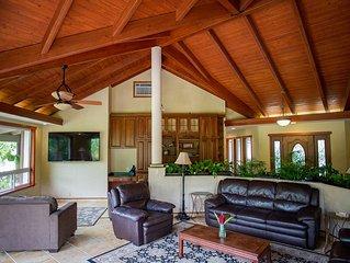 1 Acre Elegant, Tropical Estate-Family Reunions, Retreats, Weddings