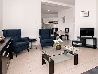One bedroom apartment in Artemis Cynthia Complex