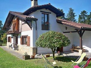 Cottage 'Casa Goiz-Argi'