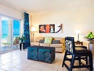 ALEXANDRA RESORT 2 BEDROOM 3 BATHROOM OCEANFRONT CORNER CONDO 1/19-2/2/20