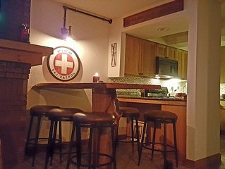 Newly Renovated Ski-In / Ski-Out Condo at Sunrise - Killington