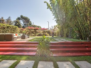 4BR Venice Home w/ Private Guest House & Garden