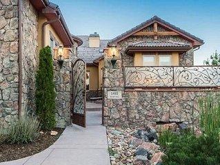Custom Estate Featured in Colorado Magazine Near Boulder & Denver