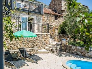 TH03499 Villa Ante - Two Bedroom Apartment, Sleep