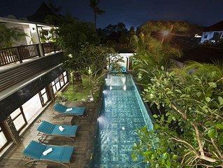 45 Bedroom Villa Amira Legian - Two Bedroom Apart