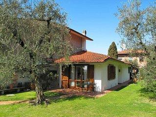 Ferienhaus Casa Siria  in Piano di Mommio (LU), Riviera della Versilia - 2 Perso