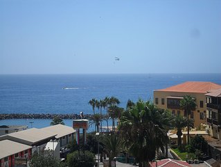 Playa De Las Americas: Appartamento fronte mare - Edificio COPACABANA