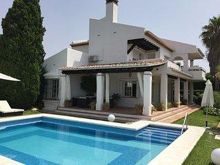 Malaga: Magnifica Villa lujo en Chilches Costa, Malaga, Spain