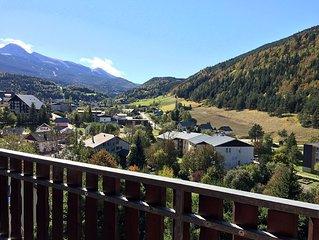 Appartement 75m2 Villard de Lans-Plein coeur village-3 chambres-Tout Confort