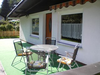 Cottage on the forest and stream, Pets Allowed, ideal for anglers,