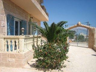 Ferienwohnung in Tunesien   (ruhige Lage)