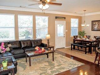 Comfortable 3 Bedroom Home in Excellent Neighborhood in Katy