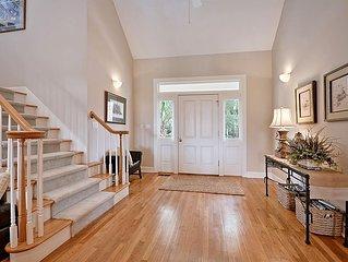 Sweetgrass Properties Exclusive: 239 Fish Hawk Lane