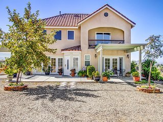 Beautiful 4-bedroom Home in the Heart of Temecula Wine Country