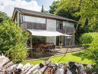 Ferienhaus Bispingen für 4 - 6 Personen mit 3 Schlafzimmern - Ferienhaus