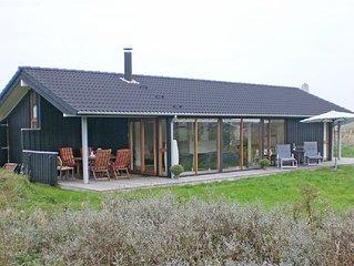 4 bedroom accommodation in Hirtshals