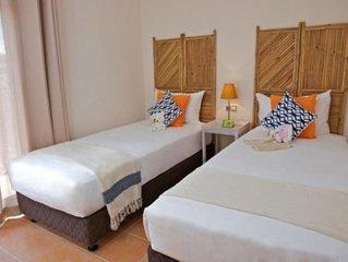 Apartment Lajares, 1 bedroom, 4 persons