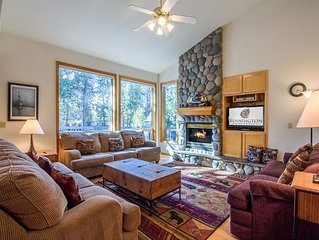 Splitrock 13 - Wonderful home with fun layout, ping pong and 2 master suites