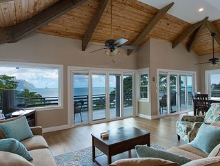 Gorgeous 2 bedroom bayside house on Windward side of Oahu