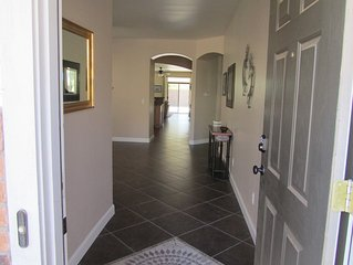 Recently Renovated 4 Bedroom Bungalow Close To Heated Community Pool