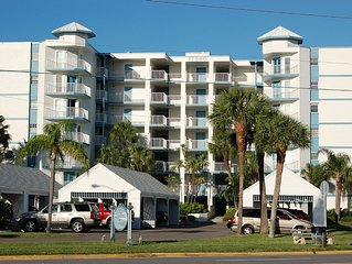 Beautiful Beachfront Condo Overlooking Redington Shores