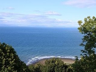 Lovely Apartment in Lynton With Beautiful Sea Views Over Lynmouth Bay