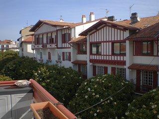 Appartement Centre Ville à 100 Métres De La Plage