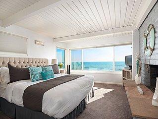 Private Luxurious 5-Star Beachfront Villa