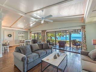 Private Home Directly On Gulf Of Mexico , 4 Bedroom 3 Bathroom, Pet Friendly