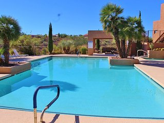 Upscale, Fully Remodeled 2 Bed 2 Bath Condo In Desirable Quail Run Community.