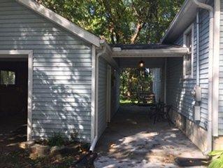 Devils Lake Access Home ~